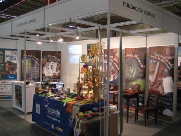 Contacta Copade Comercio Justo