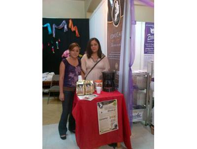 Aumentar las oportunidades de comercialización internacional para 254 mujeres cafetaleras del municipio de Marcala en Honduras
