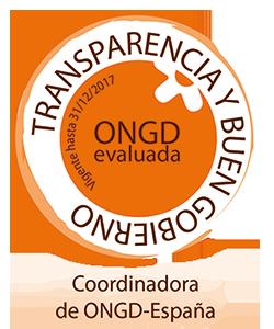 sello certificado transparencia y buen gobierno
