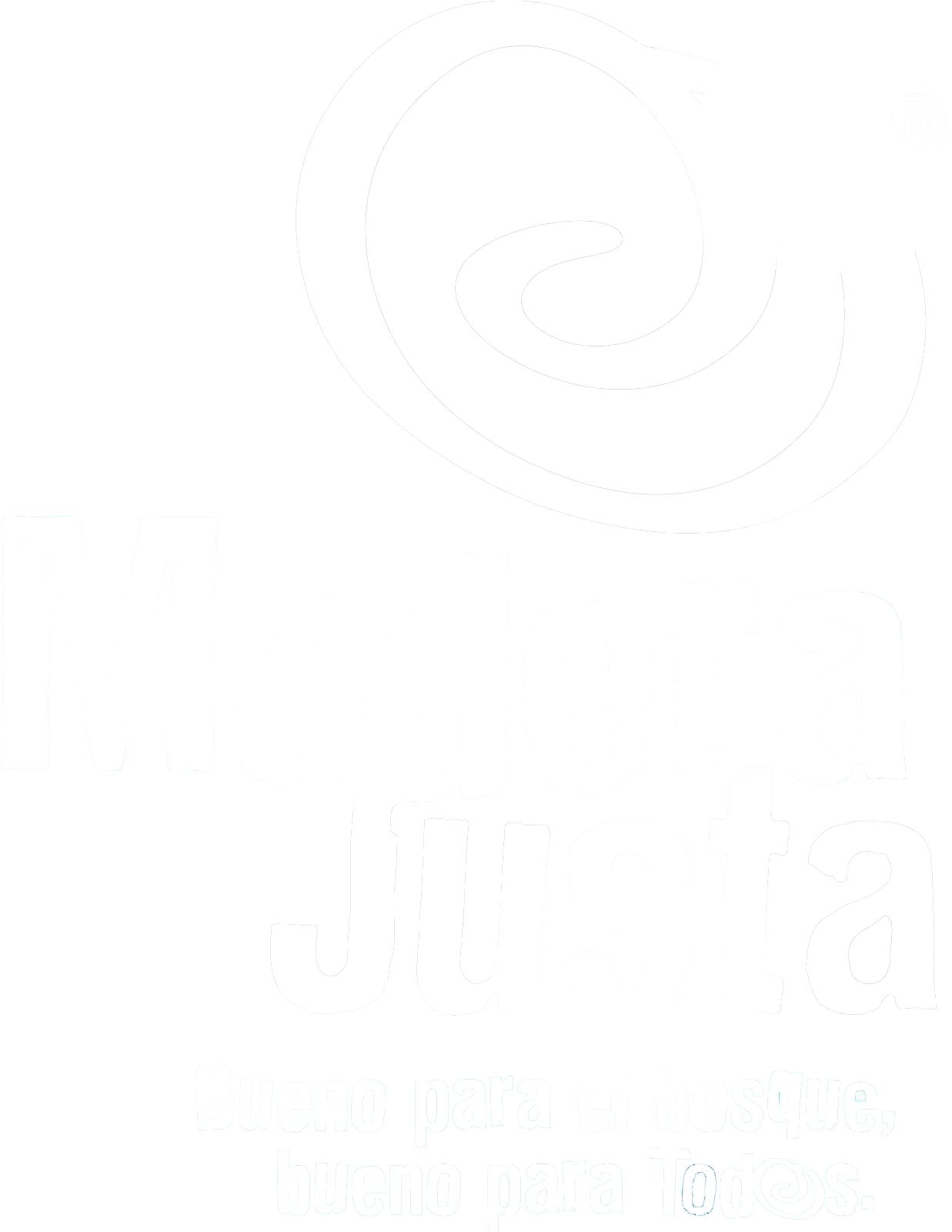Campaña Madera Justa - Comercio Justo